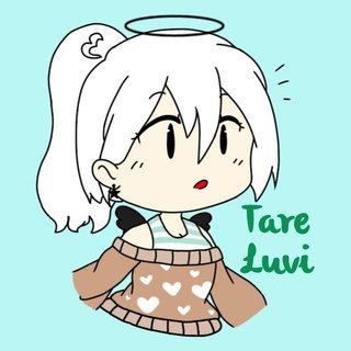 Tare Luvi