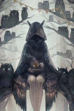 Truyện The Wanderer