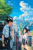 Truyện Your Name: A New Story