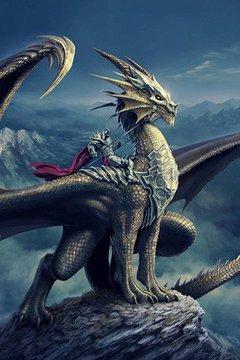 Truyện Tái Sinh Sang Thế Giới Rồng