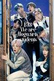 Truyện BTS- We Are Hogwartss Students[BTS]