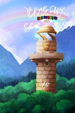 Rainbow Kingdom: Vương Quốc Cầu Vồng
