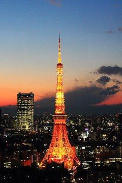 Truyện Chuyến Thực Tập Tại Tokyo