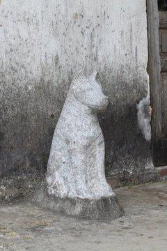 Truyện Con Chó Đá.