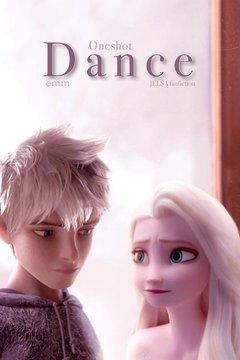 [Fanfiction Jelsa] Dance