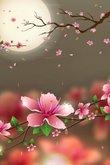 Truyện Ánh Trăng Trải Cánh Hoa