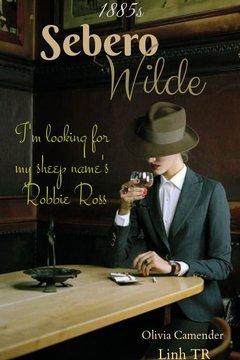 """Truyện Sebero Wilde Và """"Chàng Cừu"""" Robbie Lạc Lối"""