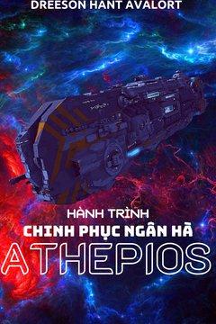 Truyện Hành Trình Chinh Phục Ngân Hà Athepios