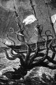 Truyện Forbidden Sea: Credibility Of Destiny