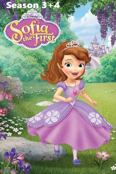 Truyện Sofia The Frist