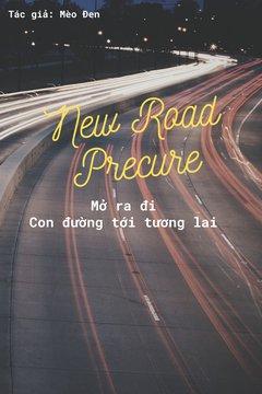 New Road Precure