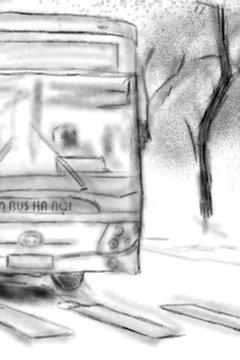 Truyện Chuyến Xe Buýt Nơi Em Đứng Đợi